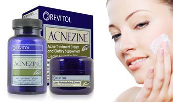 Overview on Revitol Acnezine