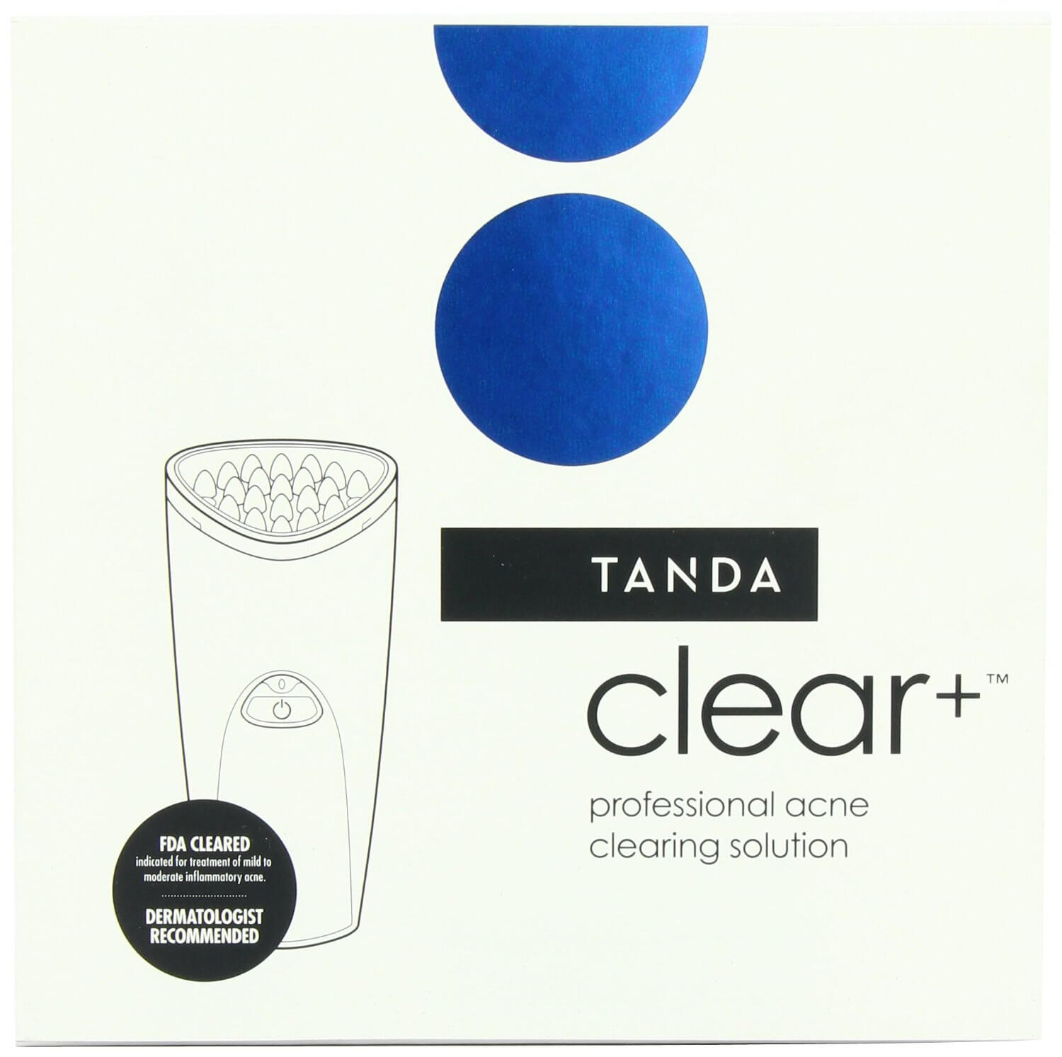 Tanda Clear+ Plus Overview
